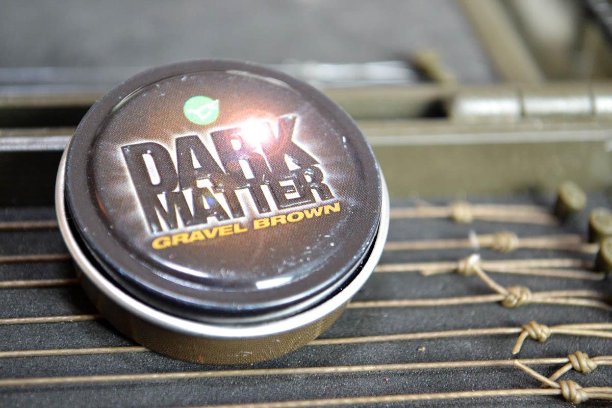 Korda Dark Matter