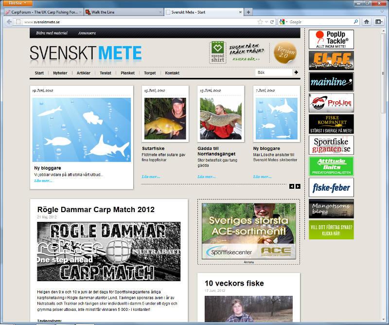 SvensktMete