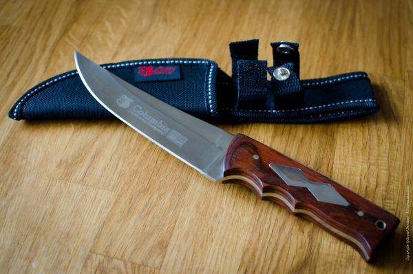 Columbia Knife
