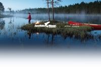 Sportfiskemässan 2013