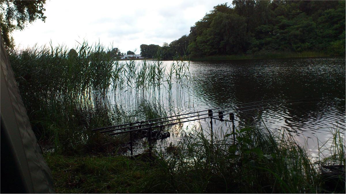 Tunbyhomssjön