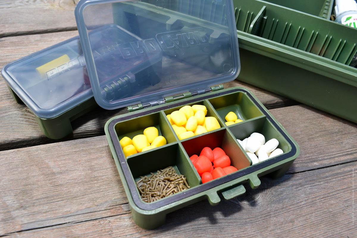 Pro Carp System Tackle Box